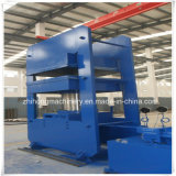China Manufacturer Compression Molding Press Rubber Machine