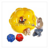 2016 New Pop Inflatable Giga Ball for Body Zorbing Sport Game