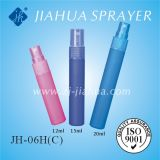 Colorful Plastic Pet Perfume Pen (JH-06H(B))