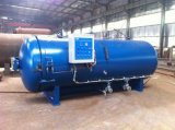 Rubber Tyre and Shoes Vulcanizing Chamber Tank with Ce ISO SGS