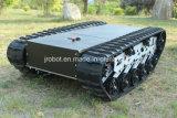 Robot Platform RC Rubber Tracked Vehicle (K03SP6)