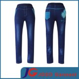 Girls Denim Legging Jeans (JC5139)