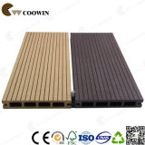Wood Flooring Type and Outdoor Usage Exterior WPC Decking