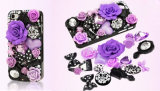 Stylish Fashionable Bling Bling Cell Phone Case Cover for iPhone 5/5s/Se/7