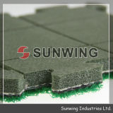 Sunwing Wholesale Mosia Yarn Patch Shock Pad for Outdoor