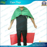 Cape Flags and Body Flags, 75D Woven Polyester, 100X60cm (J-NF07F02012)