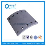 Semi Metallic High Quality 19094 Brake Lining for BPW 200