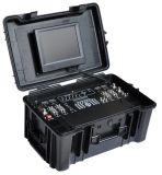 Cofdm 4-CH Suitcase Video Wireless Receiver with Duplex Audio HD