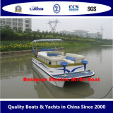 Bestyear Electric Boat of E-750