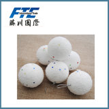 New Design Plastic Ball for Christmas and Home Decoration