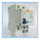 Dz47 1p+N 20A MCB CE Approval Air Circuit Breakers
