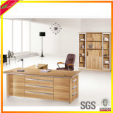 Executive Desk, Office Desk, Office Furniture (FG-1024)