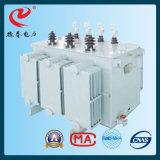 20kv Amorphous Alloy Oil-Immersed Distribution Transformer