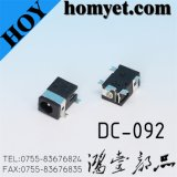 Mini DC Power Jack for Digital Products (DC-092)