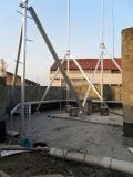 Power High Quality Roof Tube Tower