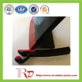 Conveyor Oil Resistant Rubber Seal System Rubber Skirting Board
