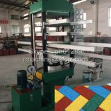 Plate Vulcanizing Press, Rubber Vulcanizing Press, Rubber Tile Vulcanizing Press
