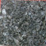 Polished/Natural Blue Pearl Granite Tiles/Slab for Wall/Floor Tile