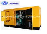 120kw Prime Diesel Generator with Dcec Cummins