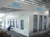 Painting Line CE Marked Spray Booth Btd-1b