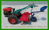 Hand Tractor Lh101 (10HP) for Farm Garden