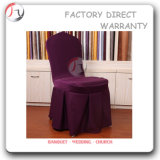 Comfortable Soft Fabric Flexibility Chair Cover (YT-37)