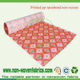 Spunbond Non-Woven Printed for Bags