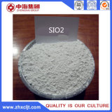 Precipitated Silica as Food Grade Additive