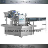Automatic Spout Bag Filling Machine