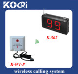 Wireless Nurse Calling System for Hospital