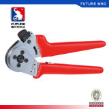 Manual Control Adjustable Four-Mandrel Crimping Pliers for Aviation