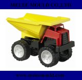 American Plastic Toy Mega Dump Truck Mould