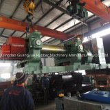 Xk400 Two Roll Rubber Open Mixing Mill with Ce ISO Certificate
