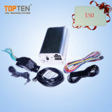 Mini Portable GPS Alarm System for Car and Truck (TK108-ER)