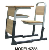 School Desk&School Chair&School Furniture (M808+KZ02M)