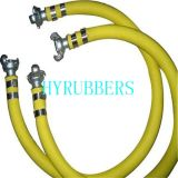 High Pressure Yellow Jack Hammer Hose Assembly