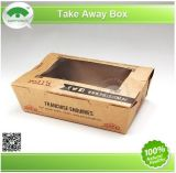 2015happypack Salad Box with Window