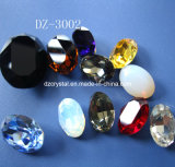 Fancy Stone Colorful Crystal Bead for Jewellry Pendant