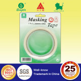 High Adhesion Double Sided Tape with Blister Card