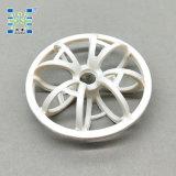 Plastic Teller Rosette Ring for Environment Protection