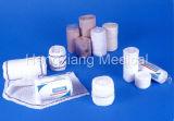 Elastic Crepe Pop H-Quality Medical Bandage (D014)