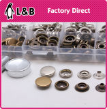 High Quality Wholesale Metal Snap Button