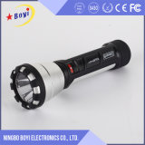 Flashlight Waterproof, LED Torch Flashlight Rechargeable