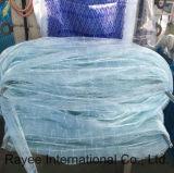 Blue Single Knot Fishing Tackle Lws Fishing Net