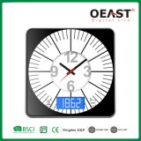 3kg Digital Kitchen Scale with Clock with Touch Button Ot6660