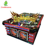 8 Players Fishing Video Game Machine Shooting Game Machine with Ict Acceptor
