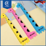 Hot Sales Funny Cartoon Cheap Promotional Ruler
