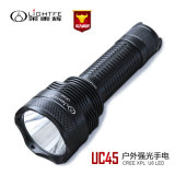 Outdoor Light Strong Light Flashlight Rechargeable LED Flashlight