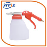 Low Impact Eco-Friendly Chemical-Free Hand Held Dry Baking Soda Blaster