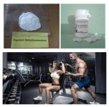 99% Purity GMP Standard Steroid Superdrol for Muscle Gain